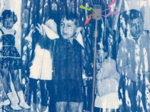 Revista Alborada 1987