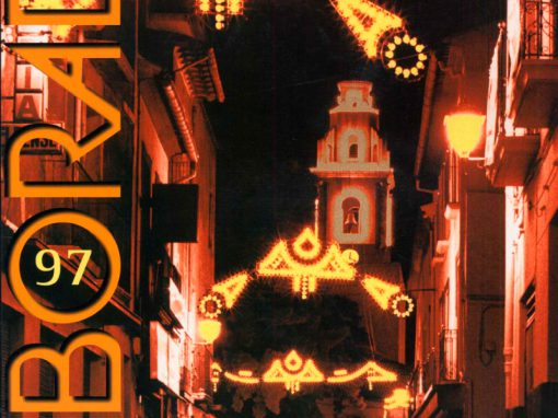Revista Alborada 1997