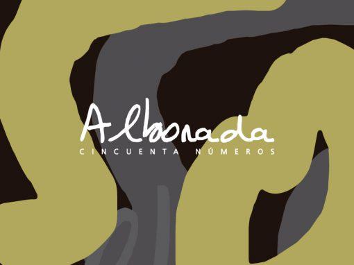 Revista Alborada 2006