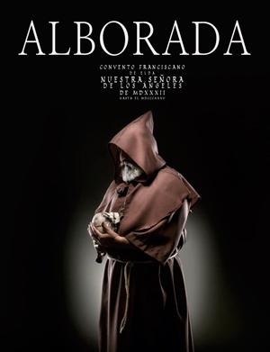 Revista Alborada 2016